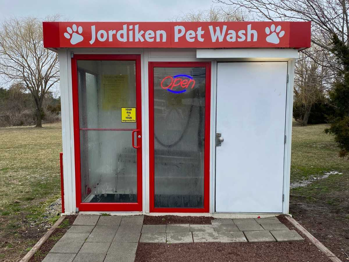 dog wash Berlin NJ pet wash 1