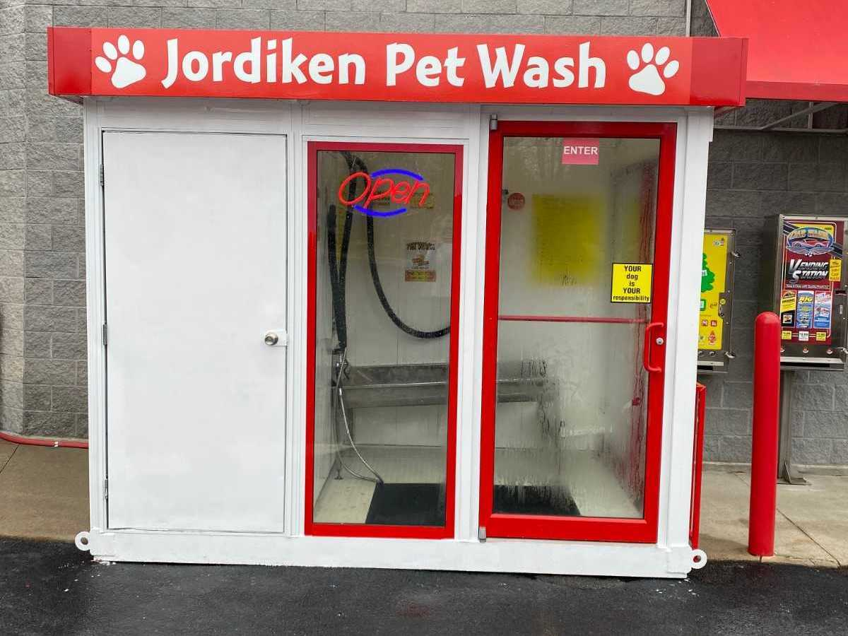 dog wash Berlin NJ pet wash 2