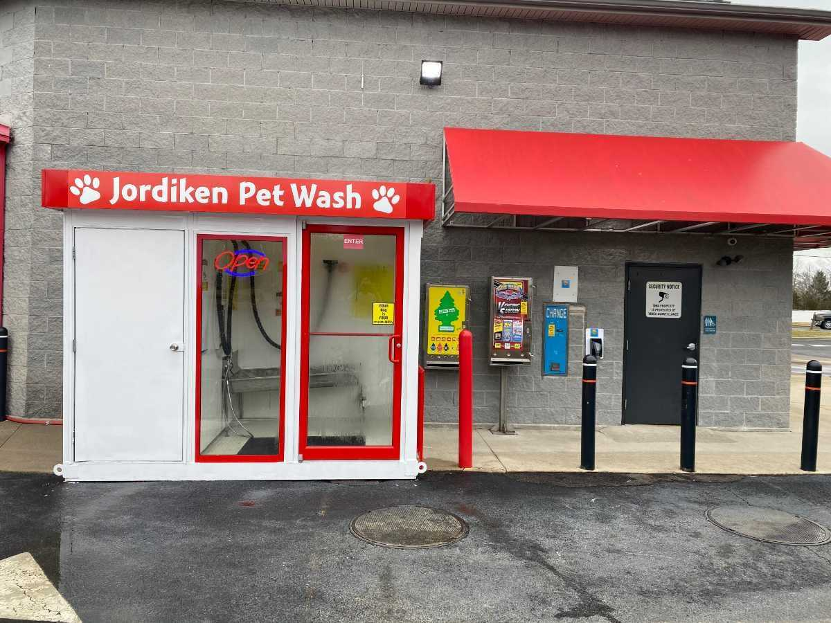 dog wash Berlin NJ pet wash 3